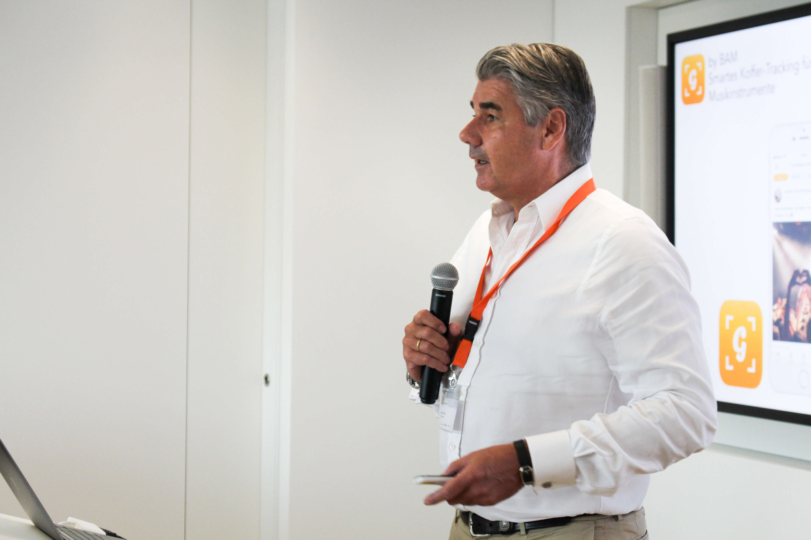 ROBERT GÖTZ   CEO, BAM Group of Companies