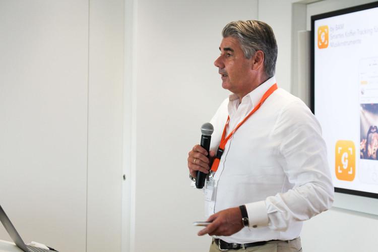 ROBERT GÖTZ | CEO, BAM Group of Companies