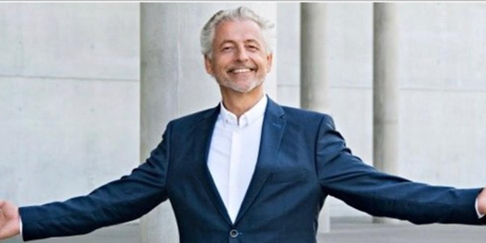 Dr. Karl-Heinz Rauscher – Mit Systemaufstellungen zu Glück und Erfolg