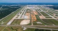Glycol Management Program, Phase 2 - De-Ice Facility Airside Construction