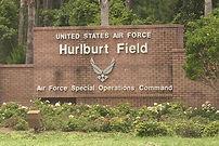 Combat Aircraft Parking Area