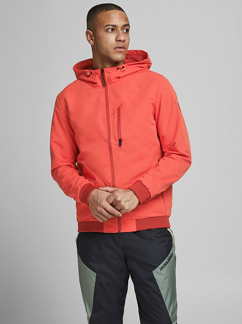 Alu jacket