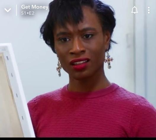Get Money Season 1 episode 2