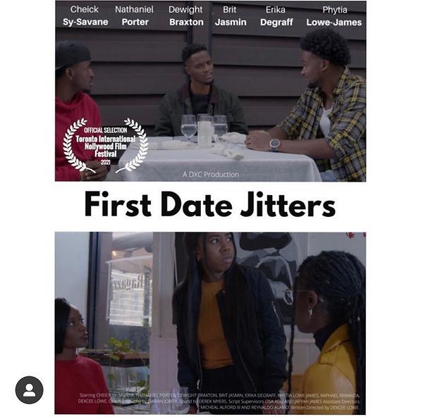 FirstDateJitters