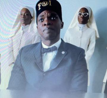 TheGod Fathers of Harlem