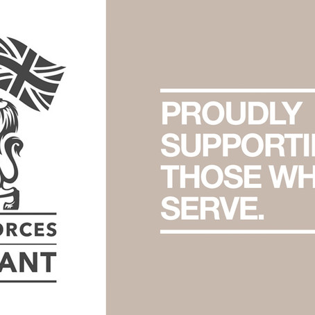 Armed Forces Covenant Commitment