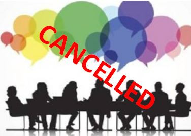 Annual Parish Meeting- CANCELLED