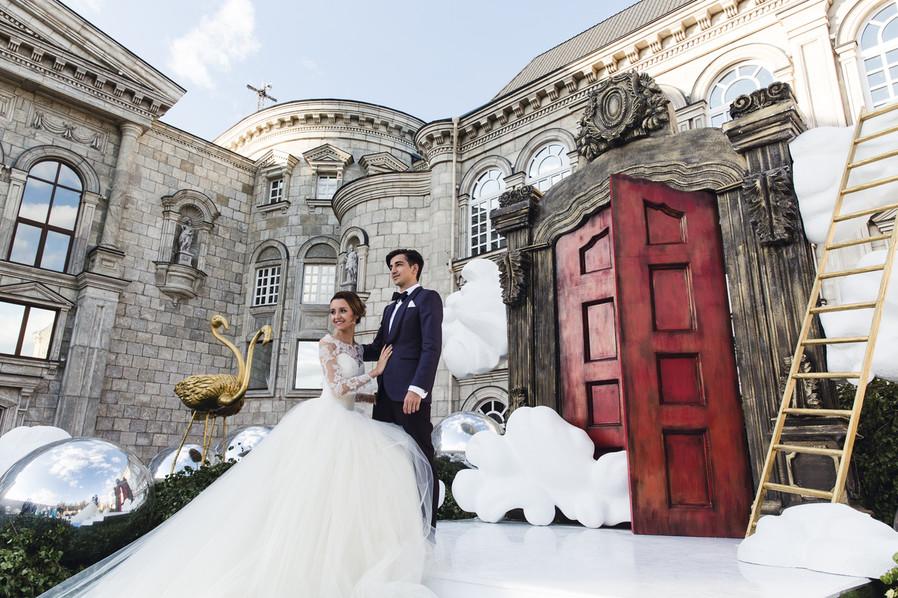 9 свадебных трендов 2016
