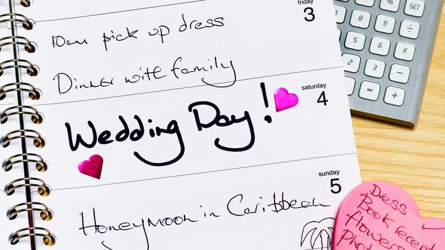 Свадебный организатор: нужны ли Вам его услуги?