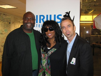 Donna Summer and My Dear Friend