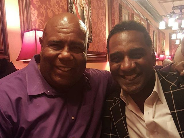 Tony© Award Nominated , Dreamiest, Hunk of Man, Norm Lewis