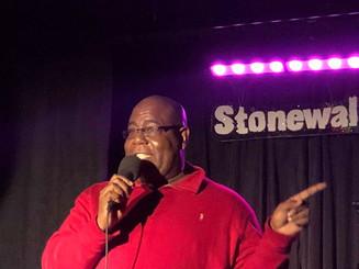 Live at Stonewall 1-5-19