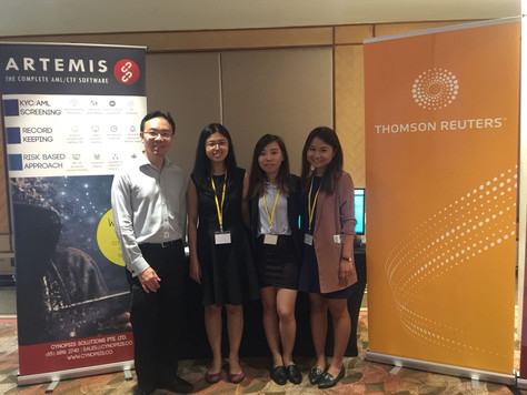 Cynopsis and Thomson Reuters Support CSIS 3rd CSPs Conference 2018
