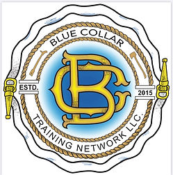 Blue Collar Logo