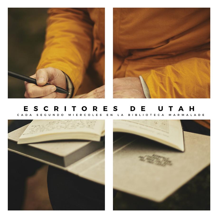 Escritores de Utah!