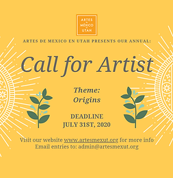Call for Artist Contest
