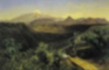 José María Velasco, El Citlaltépetl, 187