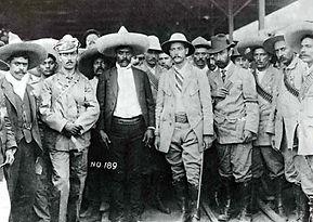 Emiliano_Zapata_en_la_ciudad_de_Cuernava