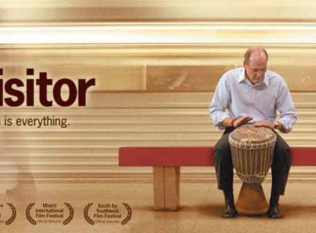 Bedford Film Festival Fringe - The Visitor