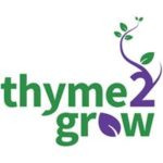 Update from Thyme2Grow