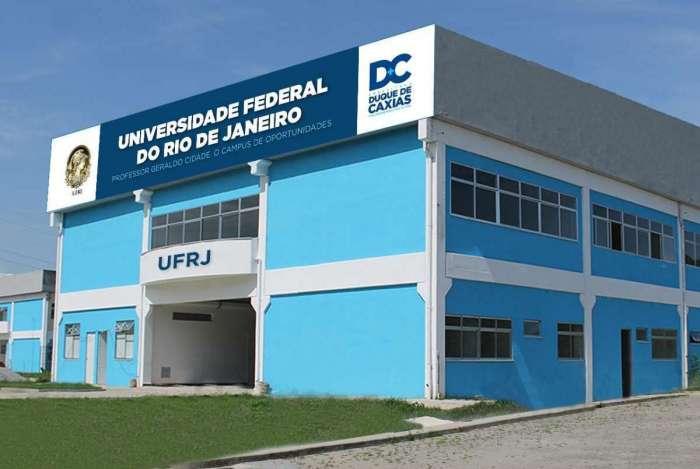 UFRJ - Duque de Caxias