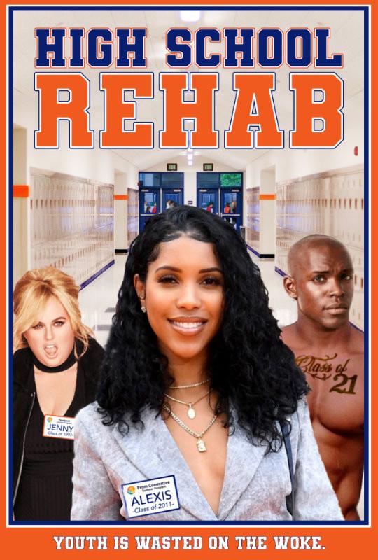 High School Rehab