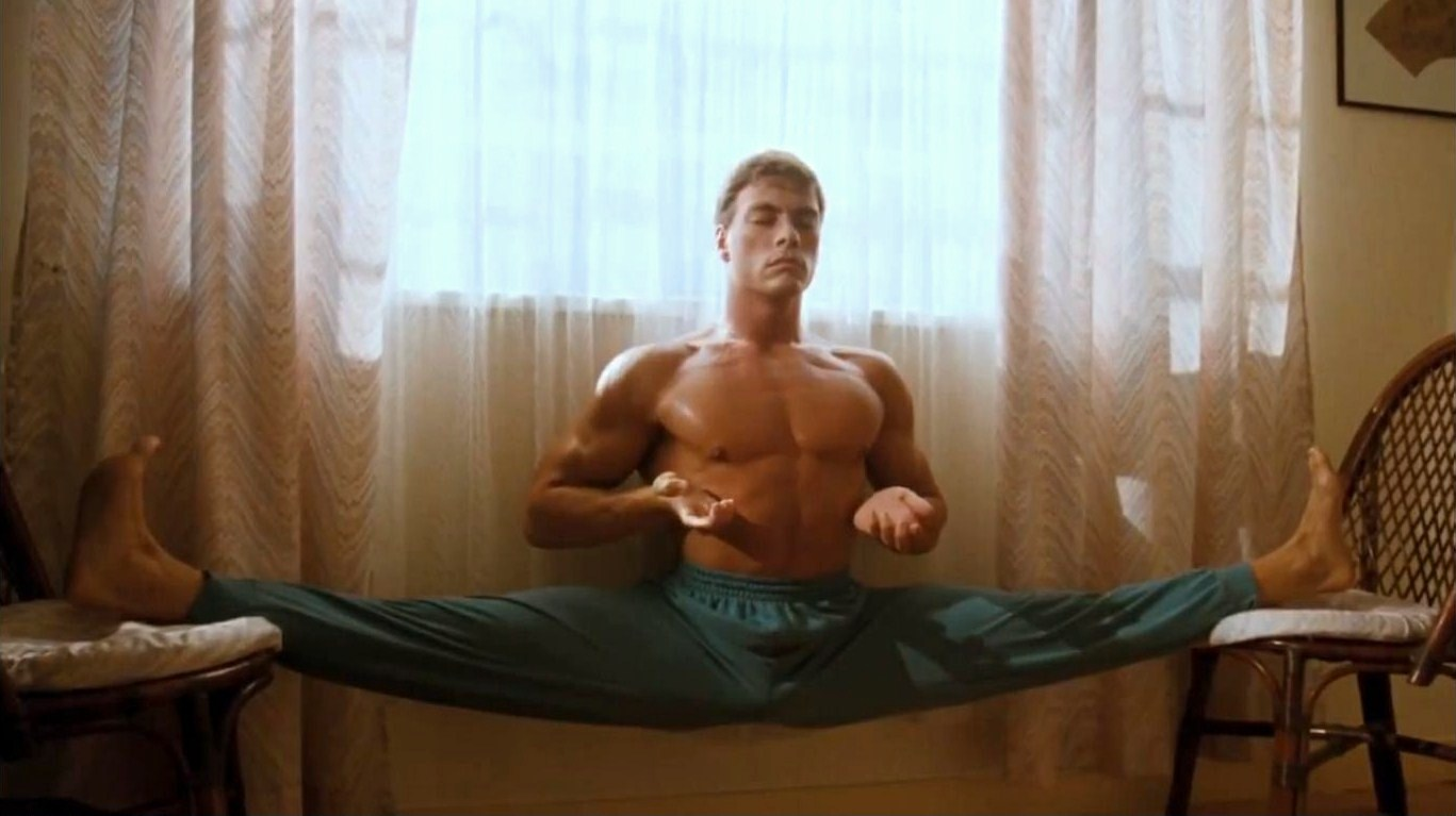 For The Love Of Bloodsport