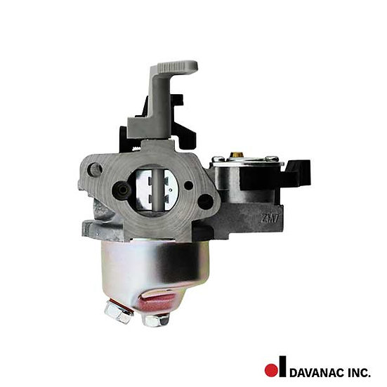 Carburetor assembly #hd6841118-055