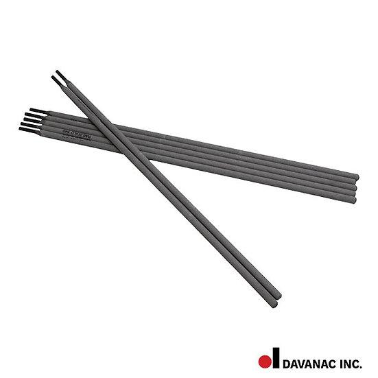 "Elctrode, railbuild, #540, 1/4"", 40-lbs/box"