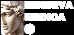 Minerva Medica Logo Left Justified Recta