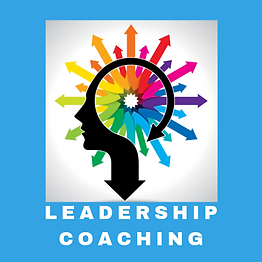 Leadership Coaching for Performance Icon