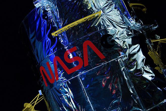 Blue Black Red NASA brian-mcgowan-EOQFwq