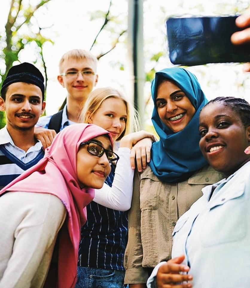 U.S. and MENA Students Collaborate