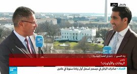 Interview on France24