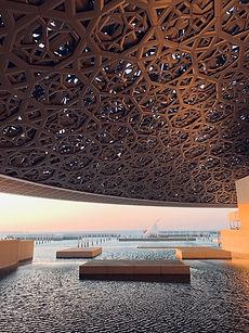 Louve Abu Dhabi olivier-chatel-AGt1W_Ws0