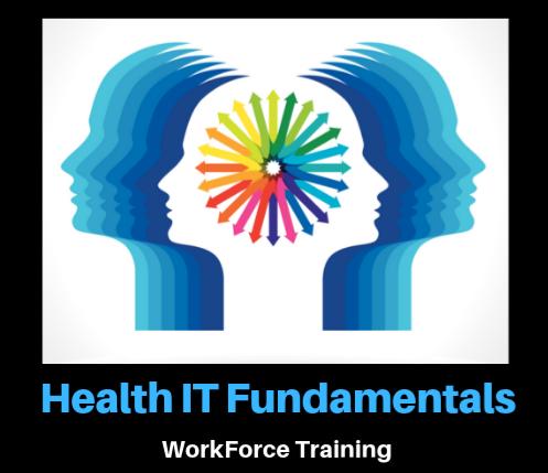 Health IT & Data Analytics Training