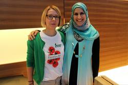U.S. & MENA Scientists Collaborate