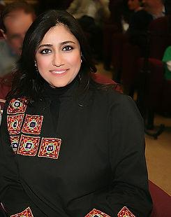 Hadeel Ibrahim Traditional Dress Waist U