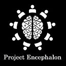 logo of project encephalon, a student led neuroscience organization