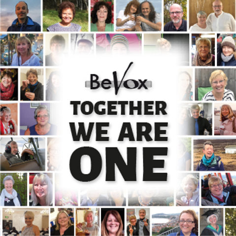 Together We Are One (CD)