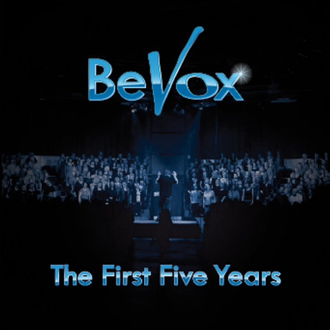 The First Five Years (CD)