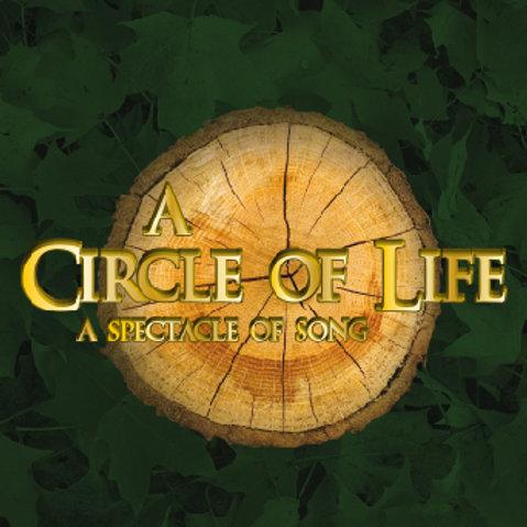 A Circle of Life (DVD)