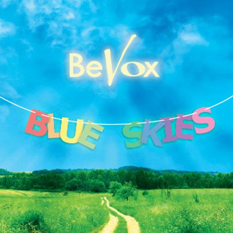 Blue Skies (CD)