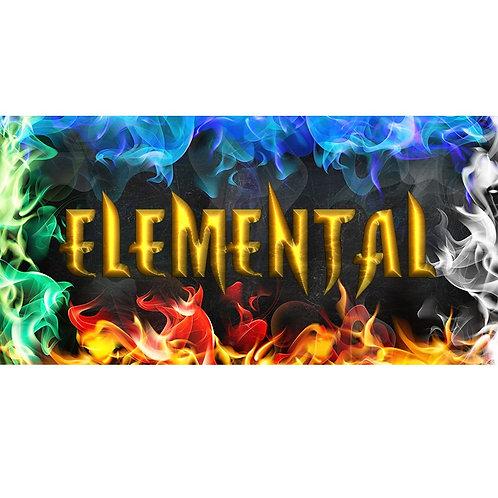 BeVox: Elemental DVD