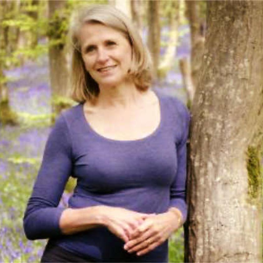 Vocal health, with Dr Jenevora Williams