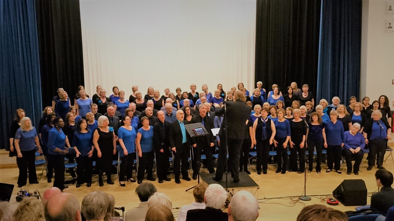 Sheffield end of season concert