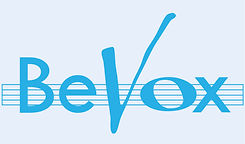 BeVox logo