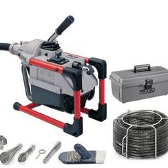 Ridgid-K-60-Drain-cleaning-Machine-no-gu