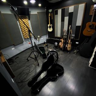 Rec Room Nebulosa Music