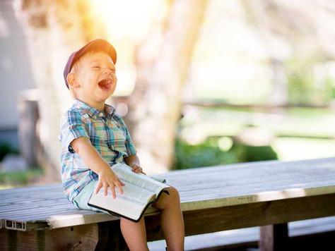 Hoe omgaan met de emoties van kinderen